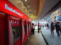 Ngân hàng Mỹ dự phòng kịch bản bị rút tiền ồ ạt do nguy cơ chính phủ vỡ nợ