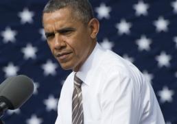 Tổng thống Obama hủy toàn bộ chuyến thăm châu Á do chính phủ cạn ngân sách