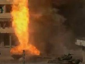 Lực lượng nổi dậy Syria tuyên bố giành thắng lợi lớn