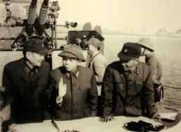 Tướng Giáp và những quyết định thay đổi lịch sử