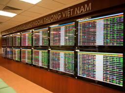 VCBS nâng câp hệ thống nộp/rút tiền