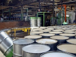 Giá dầu thô tăng do cơn bão nhiệt đới tại Vịnh Mexico hạn chế sản lượng