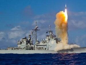 Mỹ thử thành công hệ thống phòng thủ tên lửa Thái Bình Dương