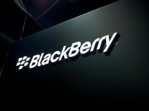BlackBerry sẽ