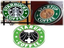 ''Ăn theo'' Starbucks: Được và mất từ cách kinh doanh mới