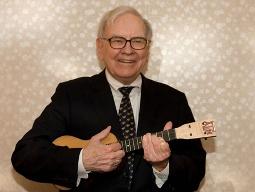 Warren Buffett lãi hơn 10 tỷ USD nhờ khủng hoảng kinh tế