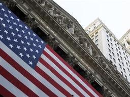 Chứng khoán Mỹ giảm do lo ngại vỡ nợ trong lúc vấn đề ngân sách tiếp tục bế tắc