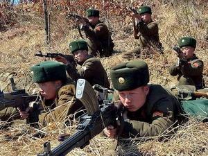 Triều Tiên đặt quân đội vào tình trạng báo động cao