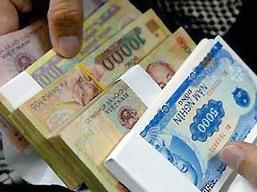 Kiến nghị in hình các lãnh đạo có công lên tiền Việt Nam