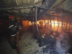 Lại cháy ở xưởng may Bangladesh, 9 người thiệt mạng