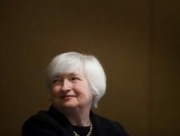 Janet Yellen sẽ làm Chủ tịch của Fed