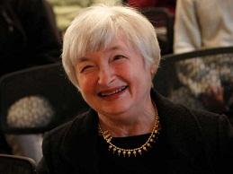 Lãnh đạo IMF hết mực ca ngợi nữ chủ tịch đầu tiên của Fed