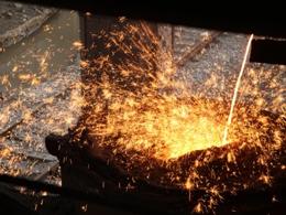 Hòa Phát nâng năng lực sản xuất thép lên 1,15 triệu tấn/năm