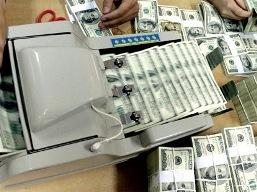 Ngân hàng Nhà nước trở lại mua vào ngoại tệ