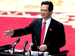Phát biểu của Thủ tướng Nguyễn Tấn Dũng tại Hội nghị Cấp cao ASEAN 23