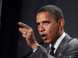 Tổng thống Barack Obama bác đề xuất nâng trần nợ trong ngắn hạn của Đảng Cộng hòa