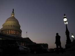 G-20 hối thúc Mỹ nhanh chóng giải quyết ngân sách