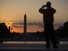 Thượng viện Mỹ phản đối hoãn nâng trần nợ đến năm 2015