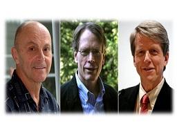 Ba giáo sư Mỹ đoạt giải Nobel Kinh tế với nghiên cứu về dự báo giá tài sản