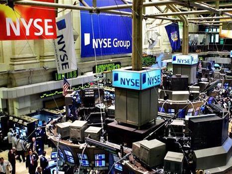 Báo cáo lợi nhuận doanh nghiệp, vấn đề trần nợ chi phối chứng khoán Mỹ tuần này