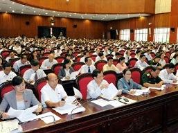 """Báo cáo Quốc hội vụ Vinashin, Vinalines và """"bầu"""" Kiên"""
