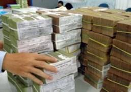 Các ngân hàng thương mại TPHCM sẽ bán 6.000 tỷ đồng nợ xấu cho VAMC