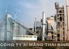 Xi măng Thái Bình thay đổi Tổng giám đốc