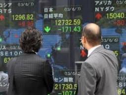 Chứng khoán châu Á tăng trở lại trước dấu hiệu Mỹ đạt được thỏa thuận nâng trần nợ