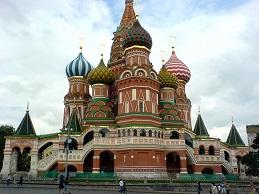 Tăng trưởng kinh tế Nga gần như bằng không