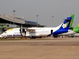 Máy bay Lào lao xuống sông Mekong, 44 người chết