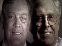 Anh em nhà Koch: Những nhân vật đứng sau sự đóng cửa của chính phủ Mỹ