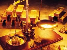 Giá vàng phục hồi từ mức thấp nhất 3 tháng