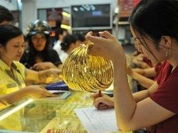 Nên đánh thuế vàng như thế nào?