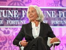 Giám đốc IMF hoan nghênh quyết định mở cửa chính phủ Mỹ