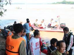 Tìm thấy 13 thi thể nạn nhân trong vụ tai nạn máy bay Lào