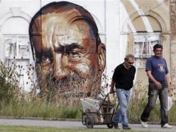 Tình hình bầu cử căng thẳng ở thành phố công nghiệp của Séc
