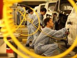 Trung Quốc tăng trưởng GDP quý III đạt kỳ vọng 7,8%