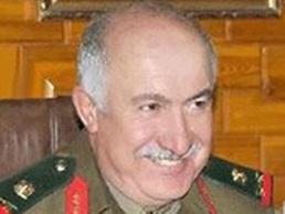 Tướng cấp cao của Chính phủ Syria bị sát hại