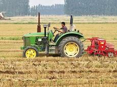 Tự do thương mại giúp đáp ứng nhu cầu lương thực châu Á