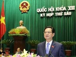 Toàn văn báo cáo tình hình kinh tế xã hội của Thủ tướng
