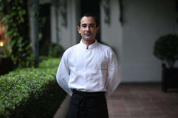 Khách sạn Sofitel Legend Metropole Hà Nội  chào đón Bếp trưởng mới Olivier Genique  tại nhà hàng Le Beaulieu