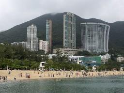 Giá thuê căn hộ hạng sang ở các thành phố đắt đỏ nhất châu Á giảm mạnh