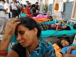 Nữ hiệu trưởng ở Ấn Độ bị kết tội giết người trong vụ ngộ độc thực phẩm