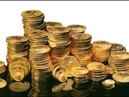 Giá vàng kỳ hạn tăng phiên thứ 3 trong 4 phiên trở lại đây