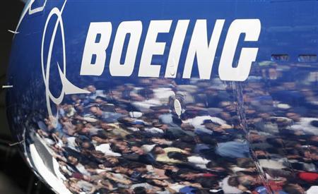 Boeing nâng mức dự báo nhu cầu máy bay ở thị trường Đông Bắc Á