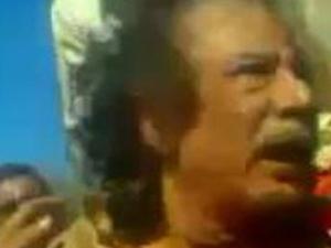 Truyền thông Iran và Ai Cập: Ông Gaddafi chưa chết