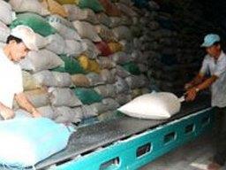 Hợp đồng bán gạo cho Philippines gặp khó khăn