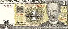 Cuba bắt đầu hợp nhất tiền tệ