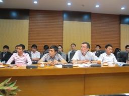 Tập đoàn Hòa Phát: Doanh thu dự án Mandarin Garden chủ yếu ghi nhận vào năm 2014