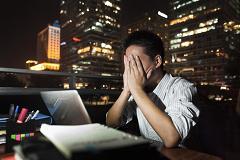 Điều gì khiến cho các giám đốc tài chính Singapore mất ngủ